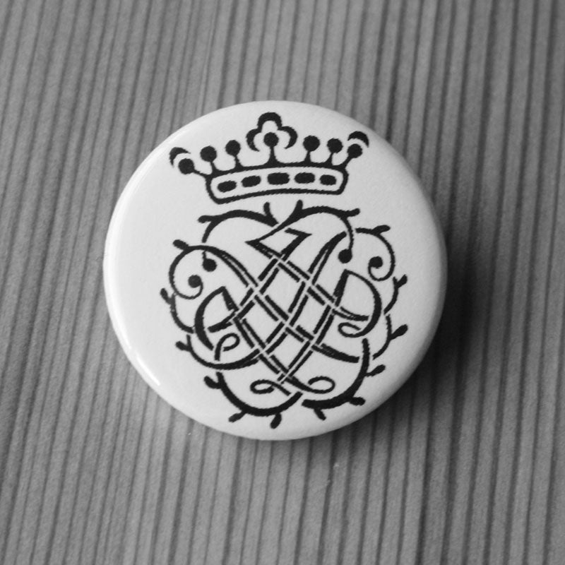 Bach - Black Seal (Badge)