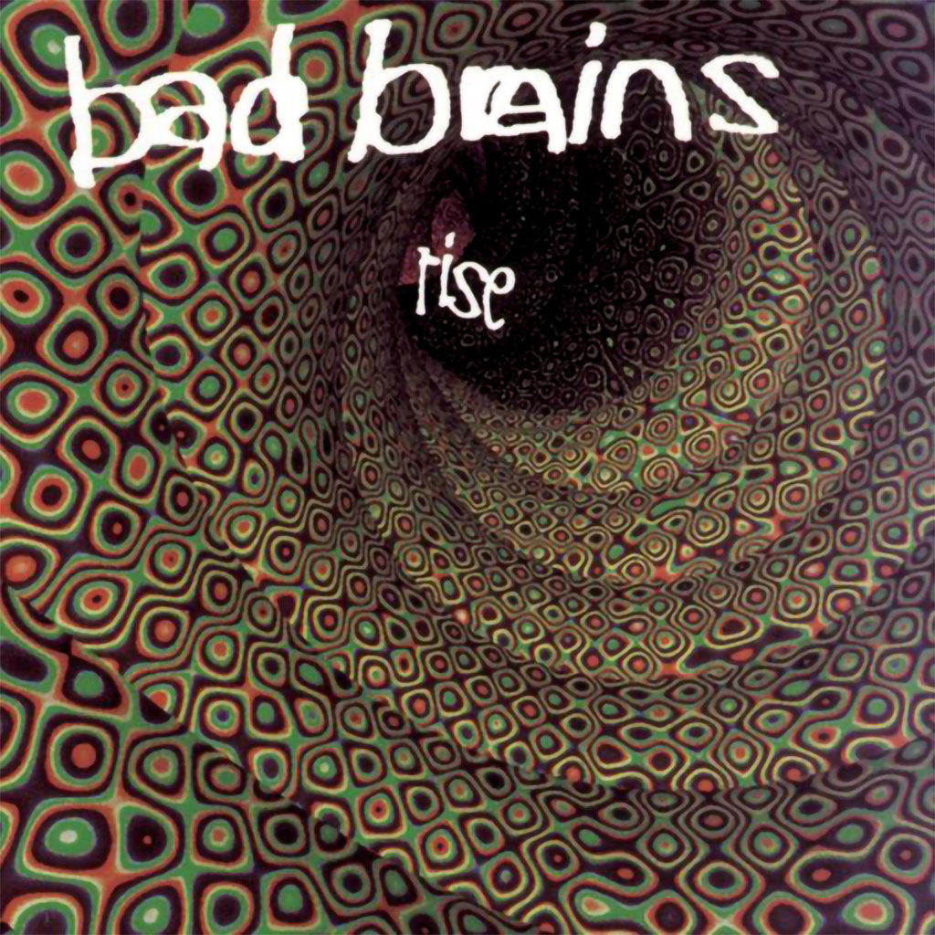 Bad Brains - Rise (2012 Reissue) (CD)