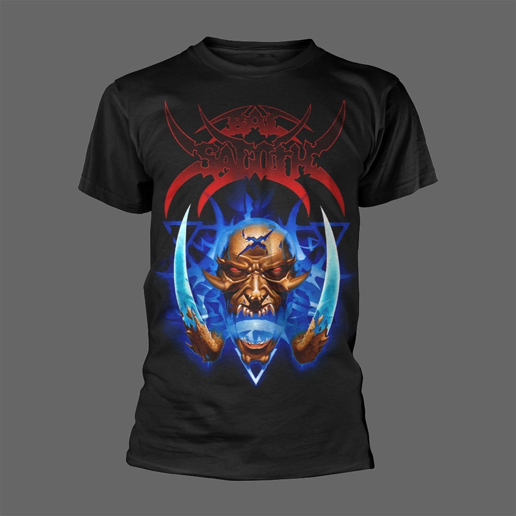 Bal-Sagoth - Demon / All Witches Fly to Me (T-Shirt)