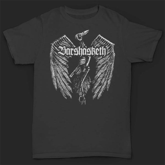Barshasketh - Logo (T-Shirt)
