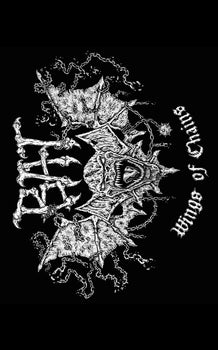 Bat - Wings of Chains (Cassette)