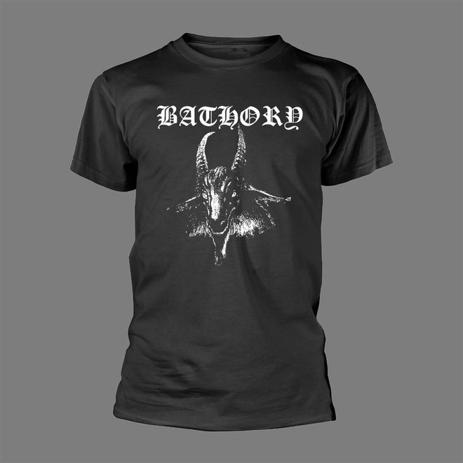 Bathory - Bathory (T-Shirt)