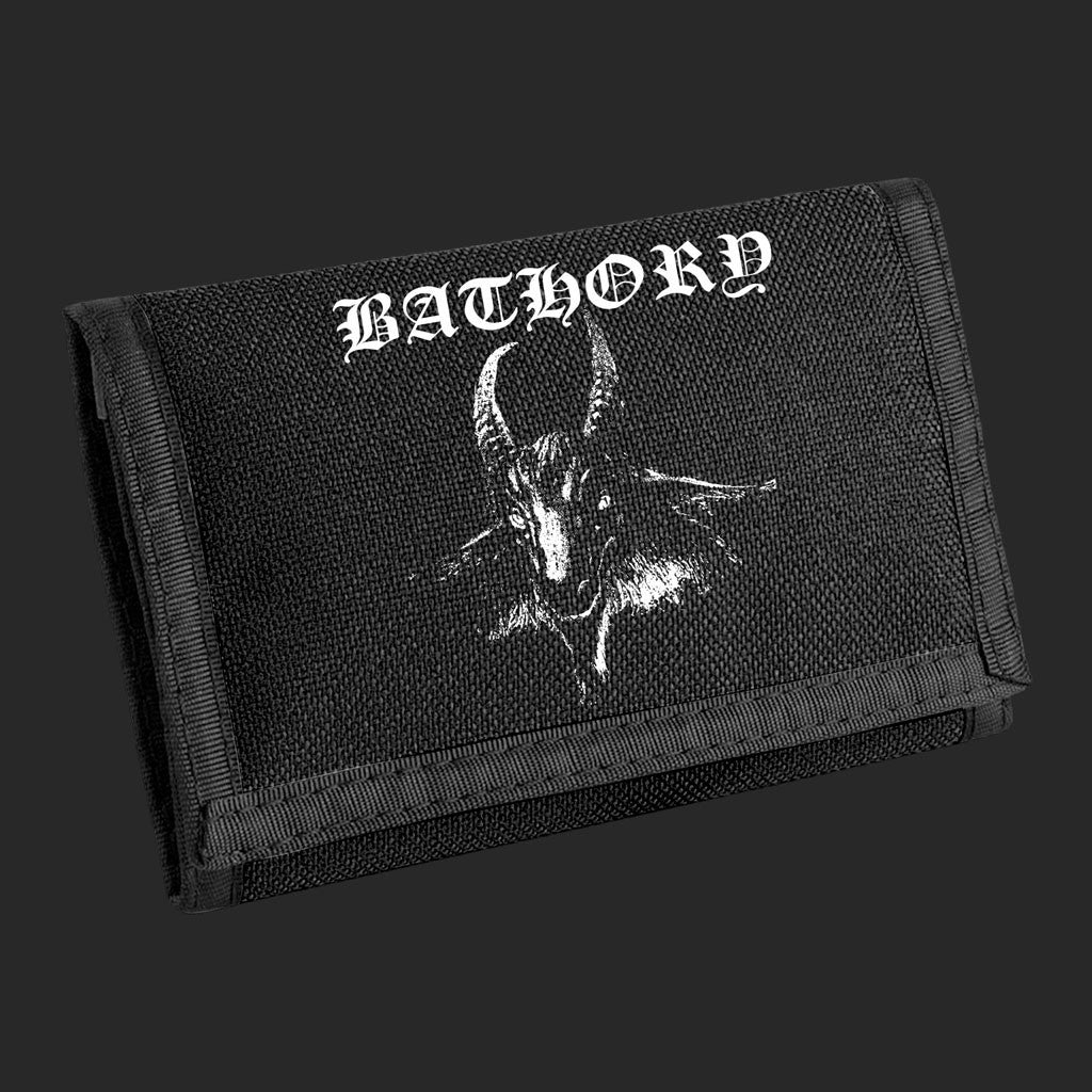 Bathory - Bathory (Wallet)