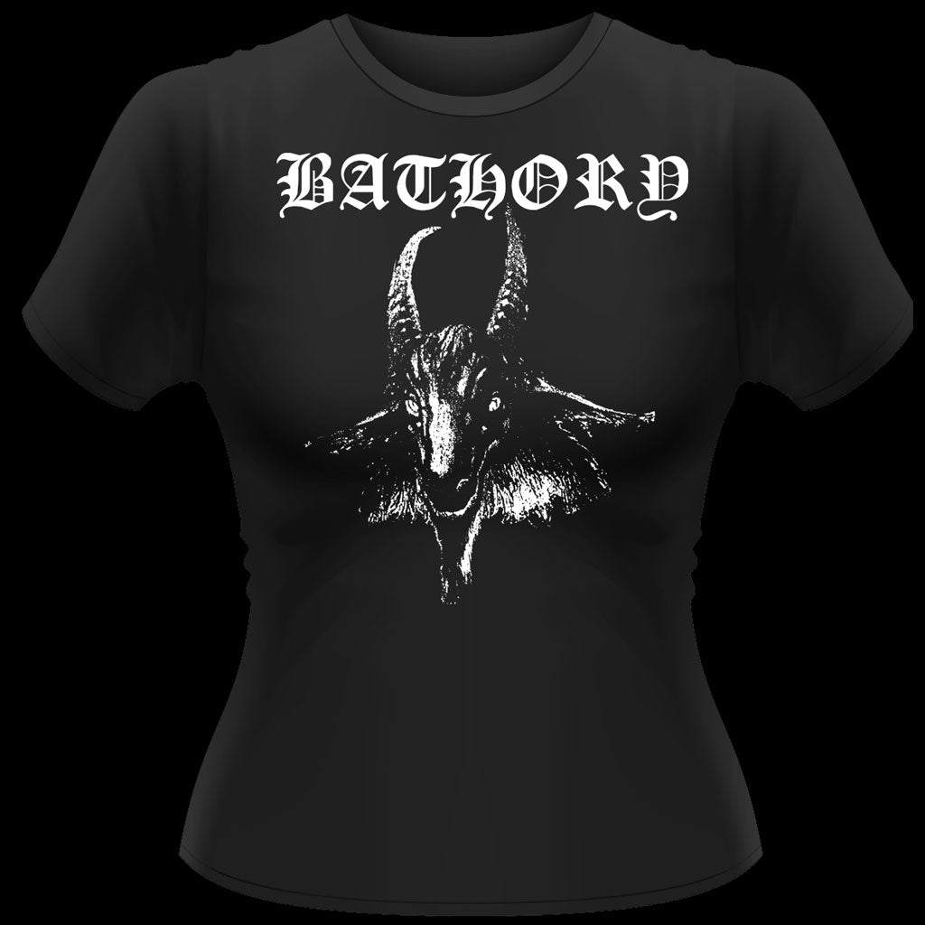 Bathory - Bathory (Women's T-Shirt)