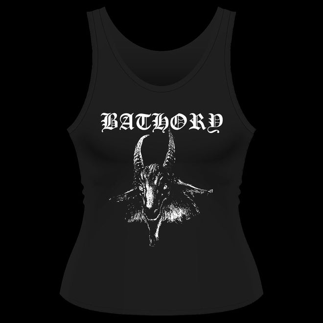 Bathory - Bathory (Women's Tank Vest)