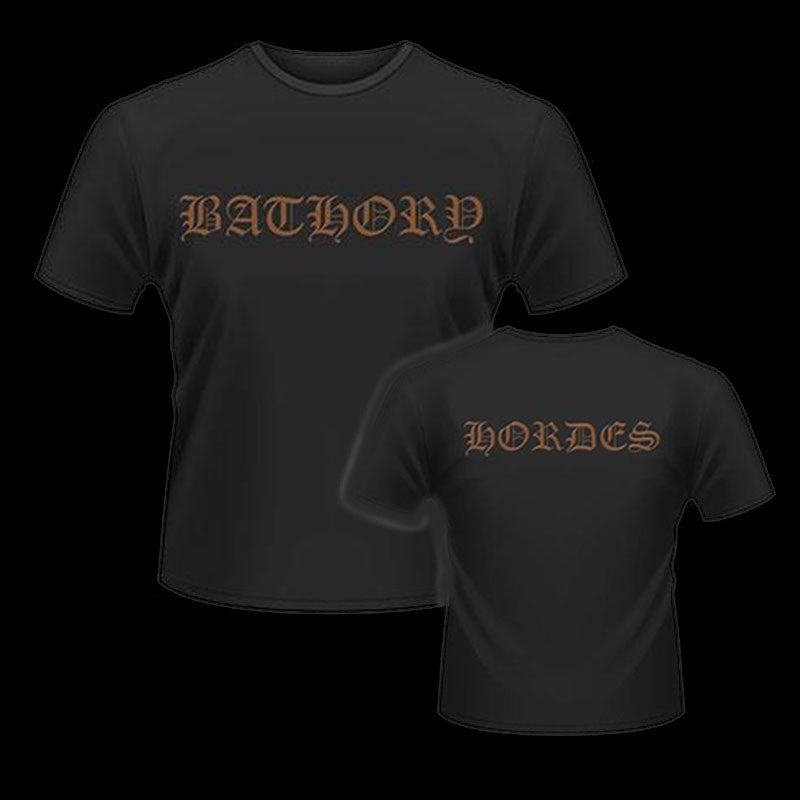 Bathory - Hordes (Women's T-Shirt)
