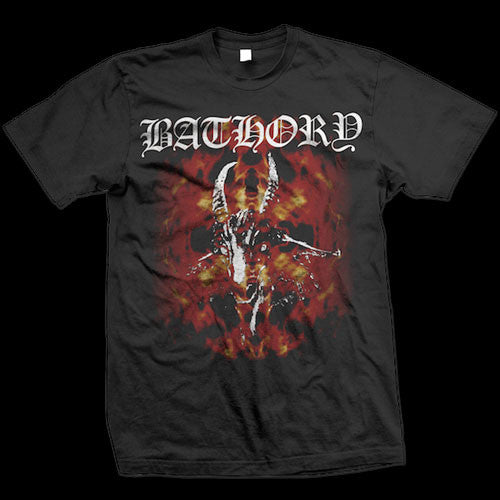 Bathory - Katalog (T-Shirt)