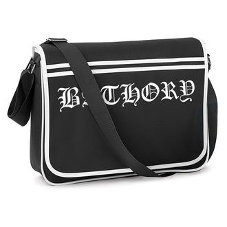 Bathory - Logo (Messenger Bag)