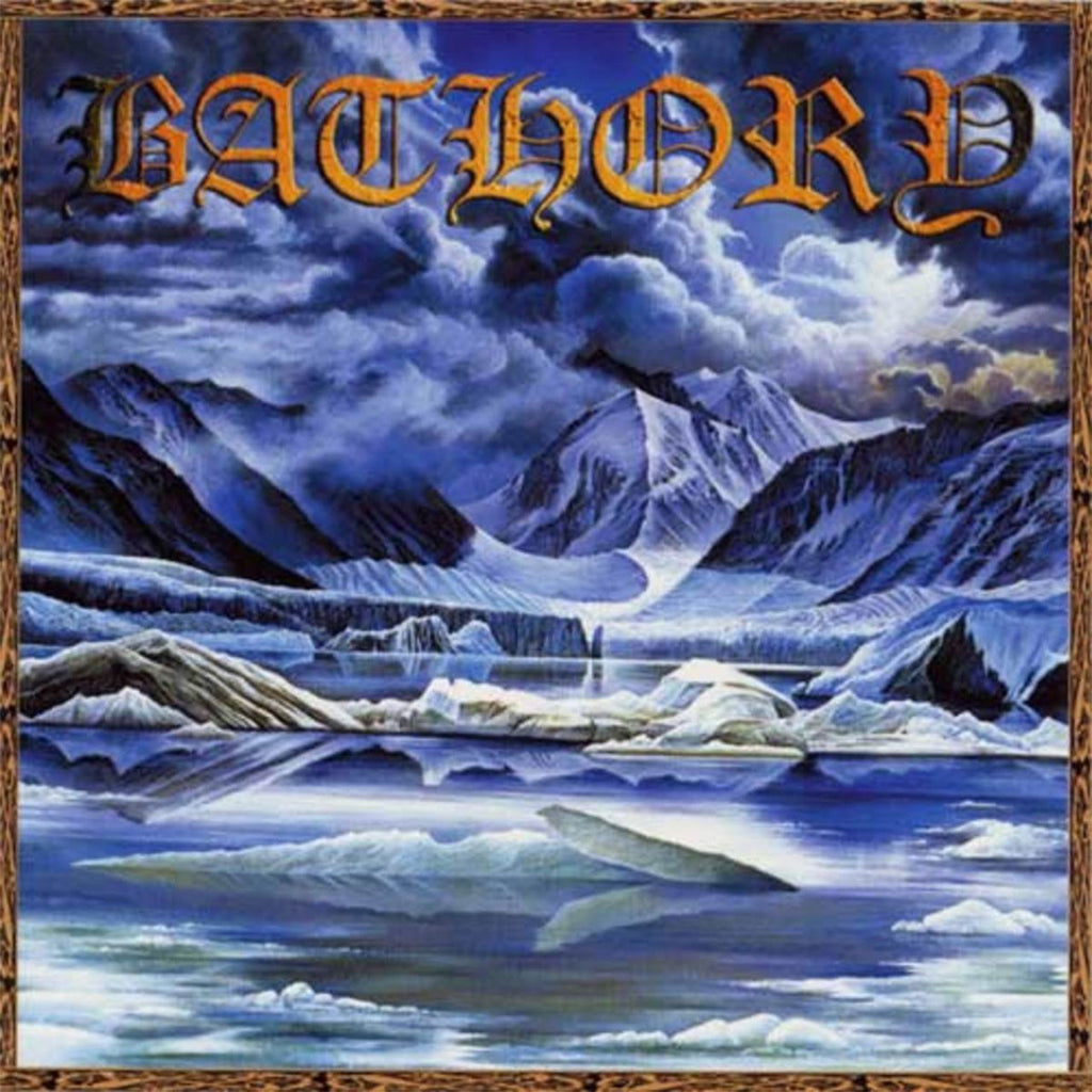 Bathory - Nordland I (CD)