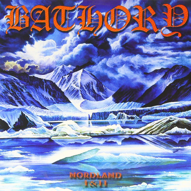Bathory - Nordland I & II (2LP)