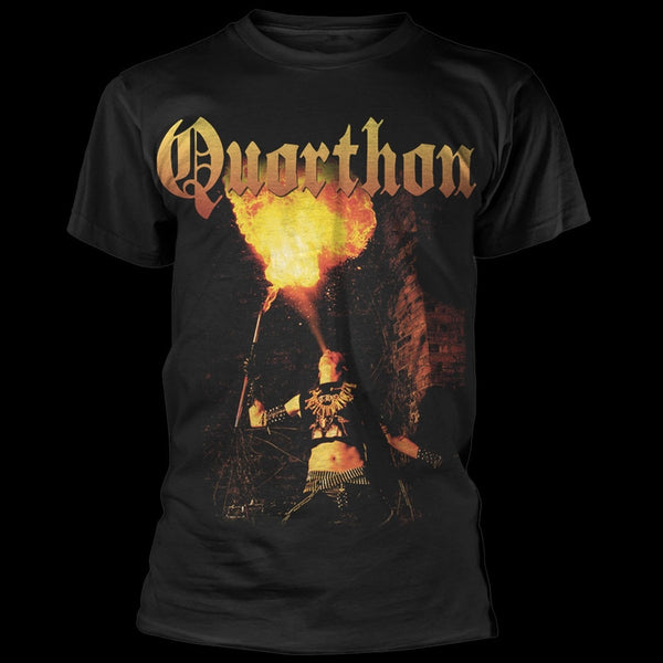 Bathory - Quorthon: Hail the Hordes (T-Shirt)