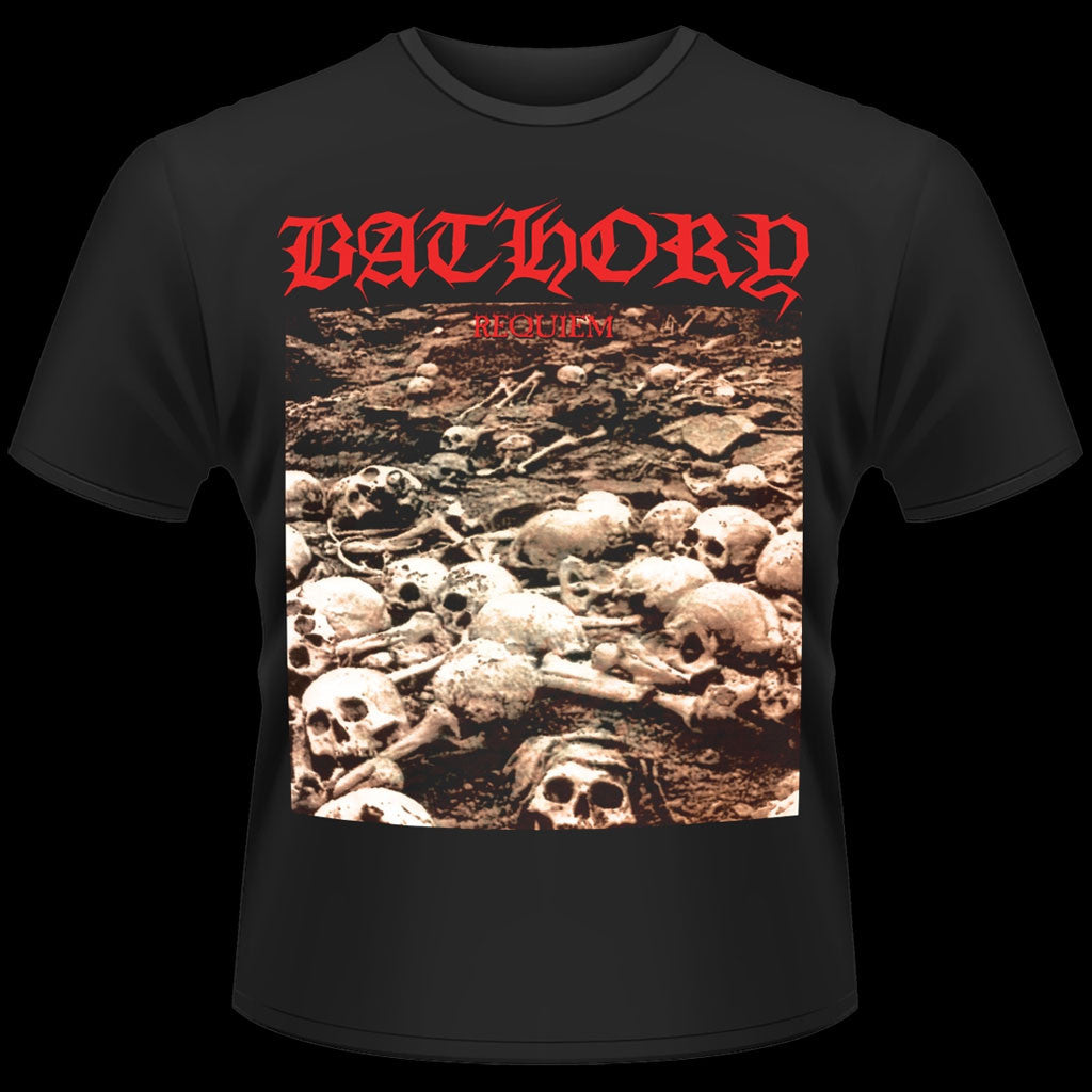 Bathory - Requiem (T-Shirt)