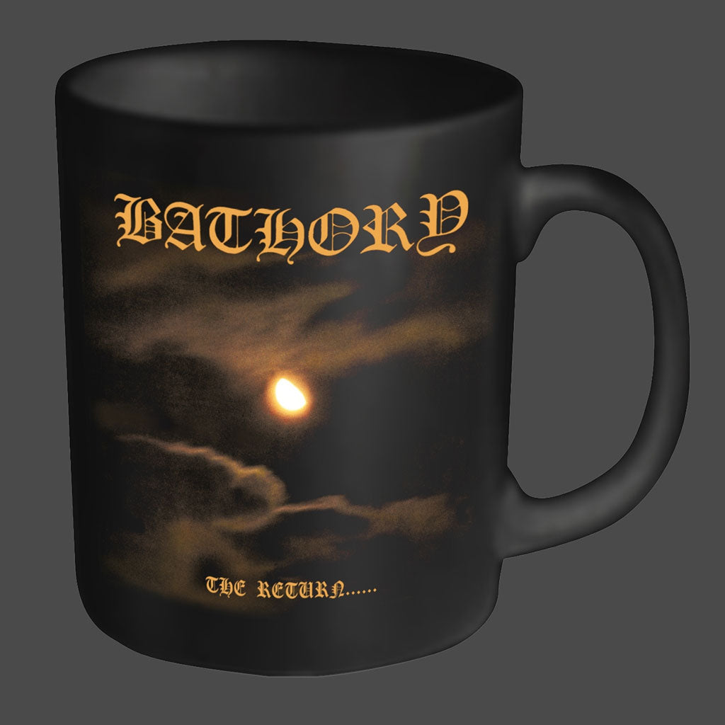 Bathory - The Return (Mug)
