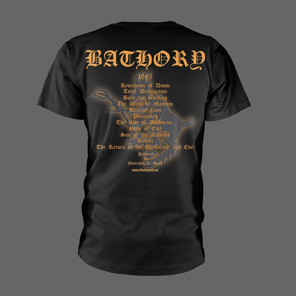Bathory - The Return... (T-Shirt)