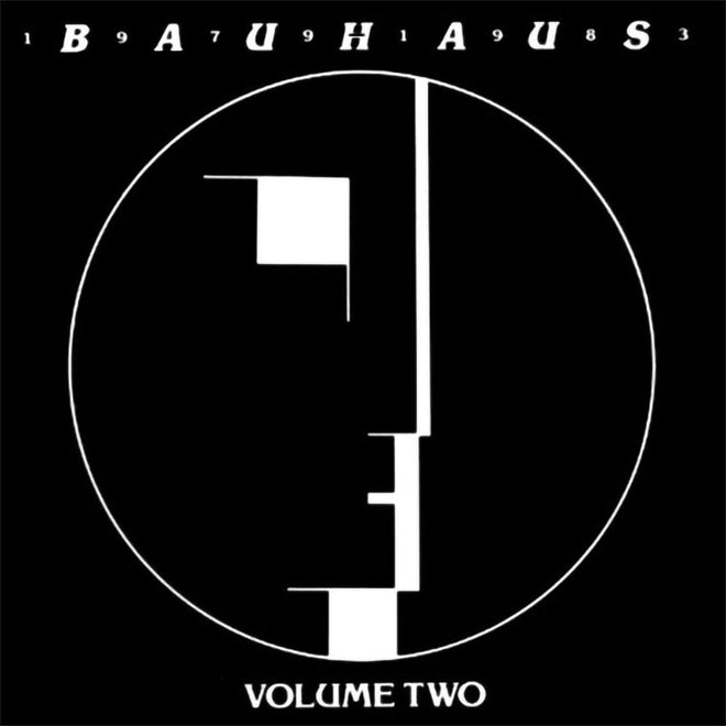 Bauhaus - 1979-1983 Volume Two (CD)