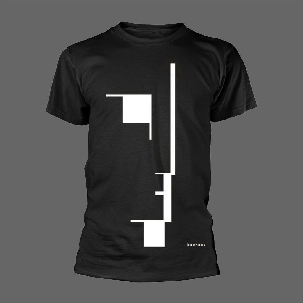 Bauhaus - Big Logo (T-Shirt)