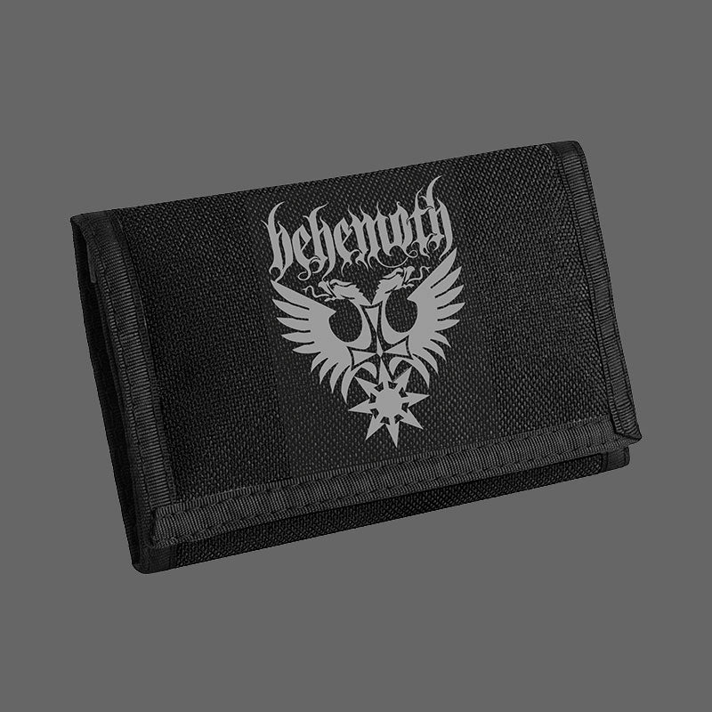 Behemoth - Logo (Wallet)