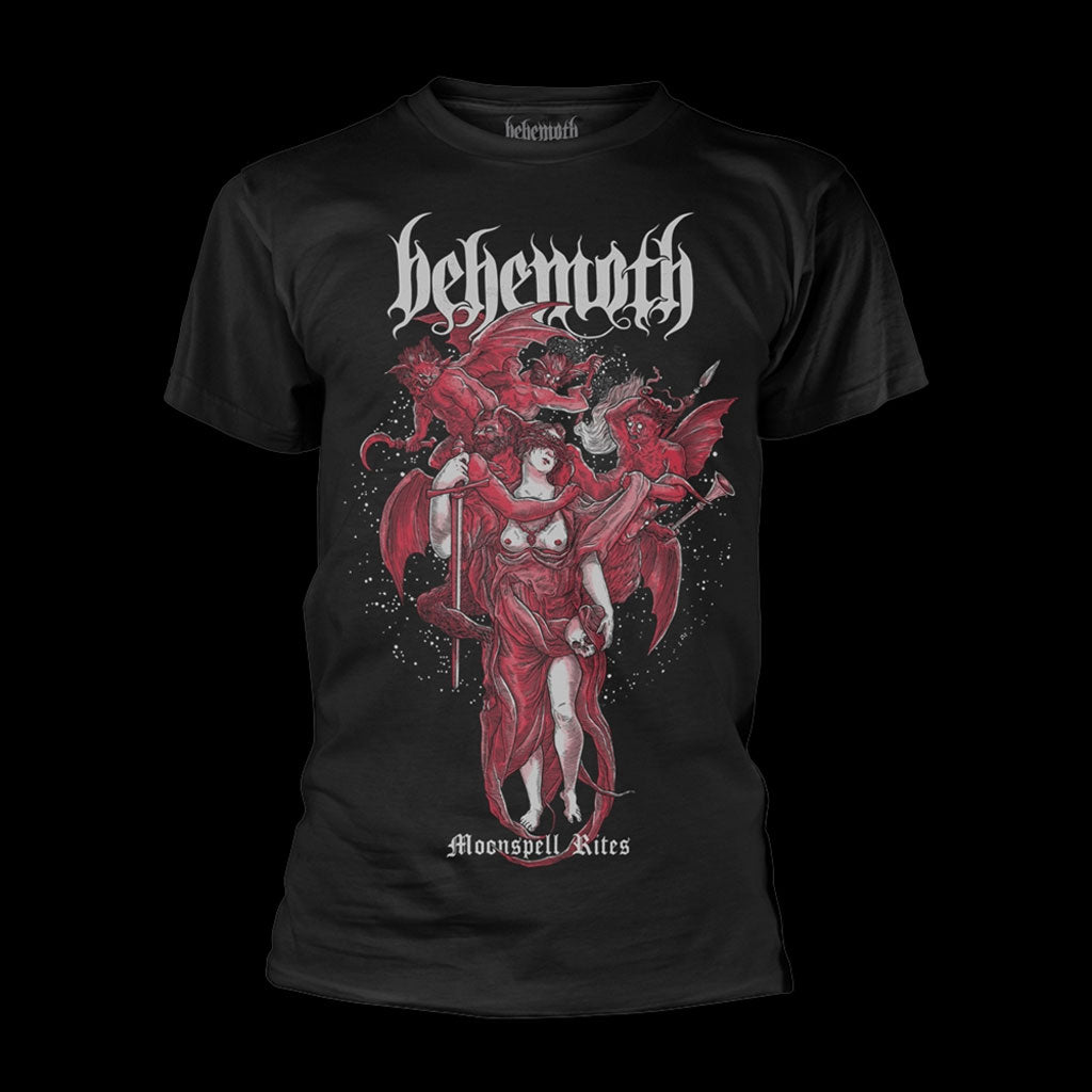 Behemoth - Moonspell Rites (T-Shirt)