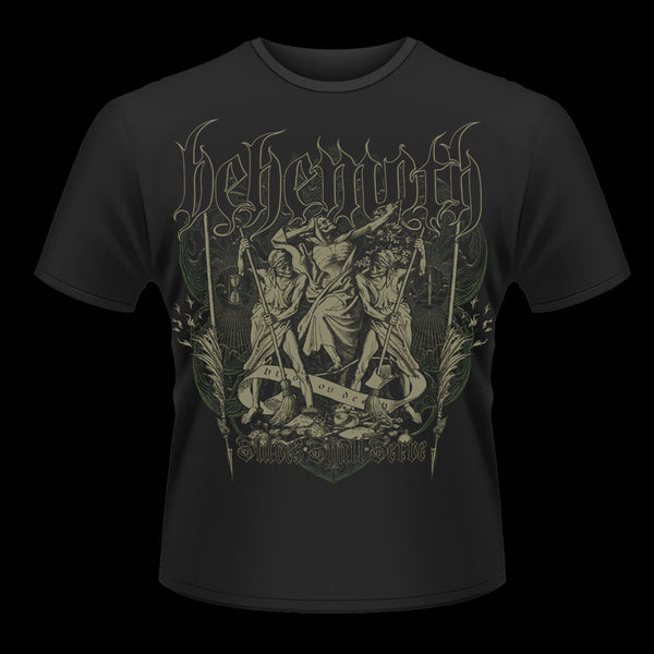 Behemoth - Slaves Shall Serve (T-Shirt)