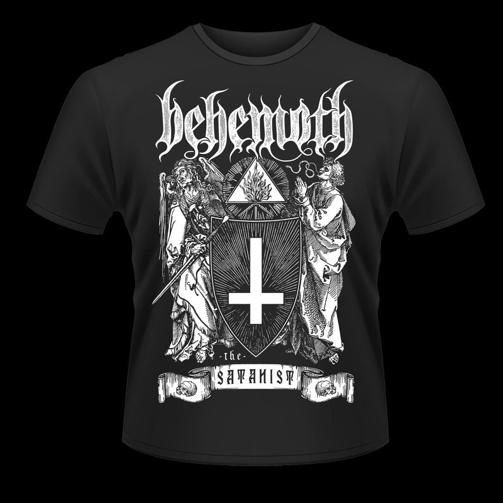 Behemoth - The Satanist (T-Shirt)