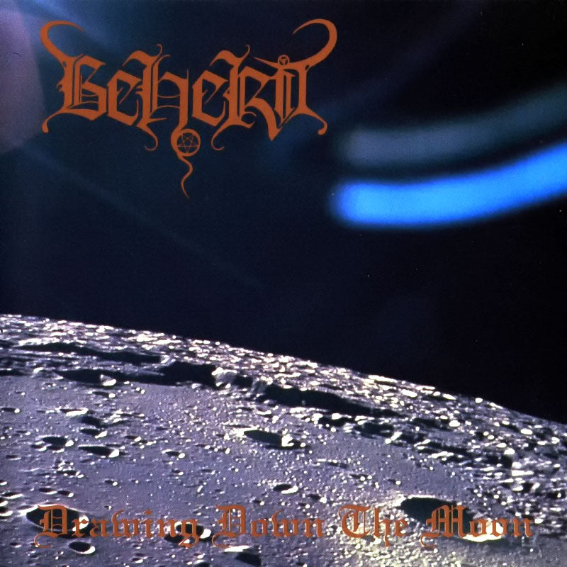Beherit - Drawing Down the Moon (2009 Reissue) (CD)