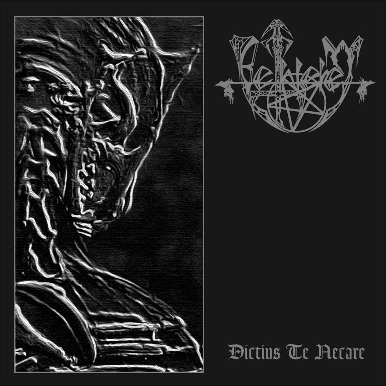 Bethlehem - Dictius Te Necare (2017 Reissue) (Digipak CD)