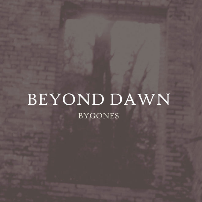 Beyond Dawn - Bygones (CD)
