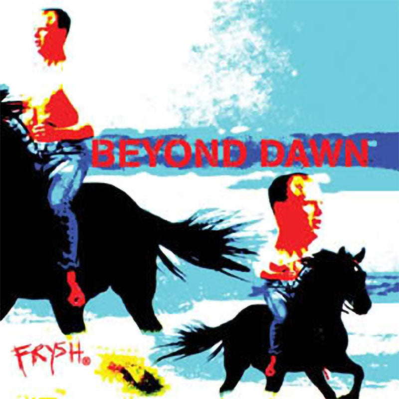 Beyond Dawn - Frysh (CD)