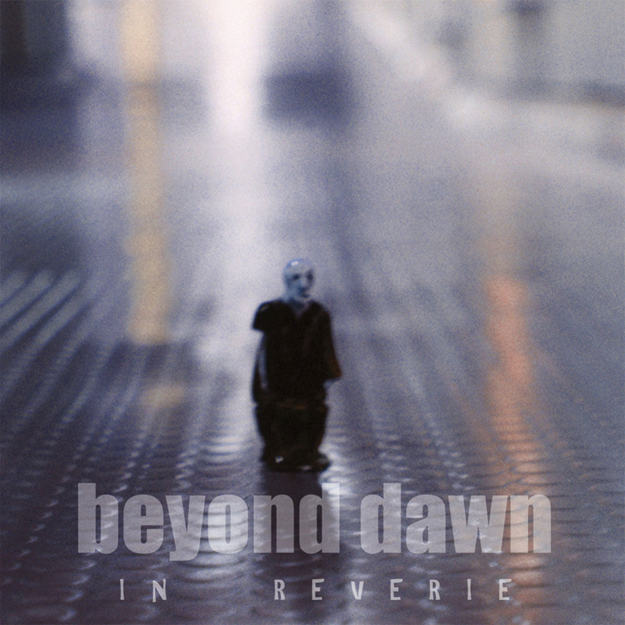 Beyond Dawn - In Reverie (2006 Reissue) (CD)