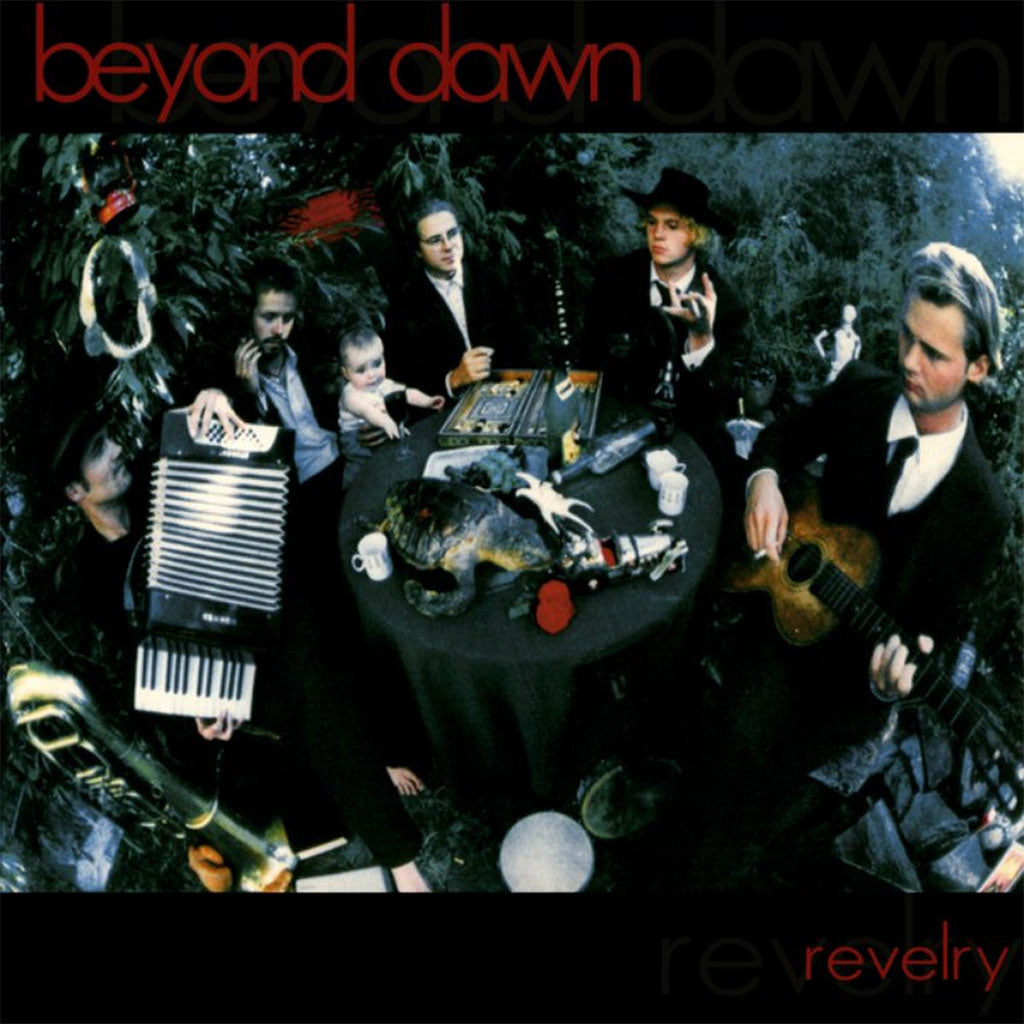 Beyond Dawn - Revelry (Digipak CD)