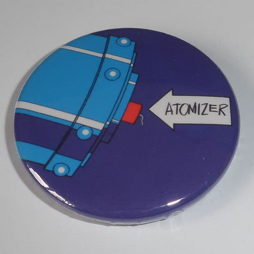 Big Black - Atomizer (Badge)