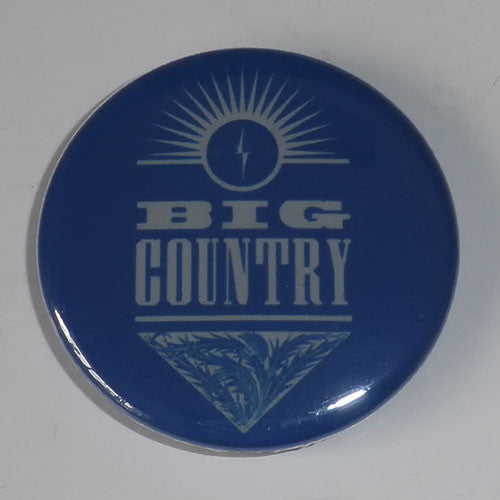 Big Country - The Crossing (Badge)