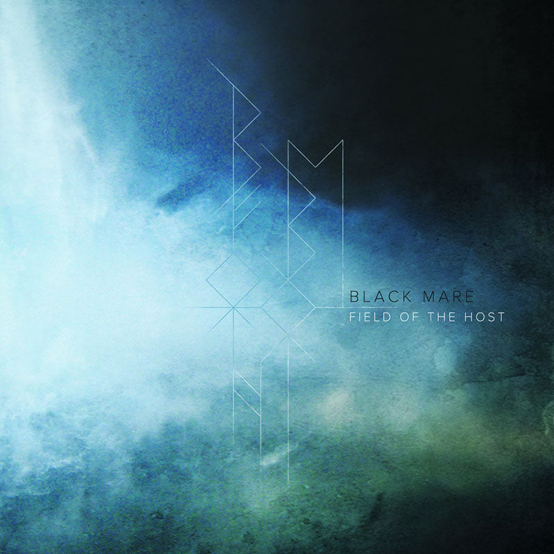 Black Mare - Field of the Host (CD)