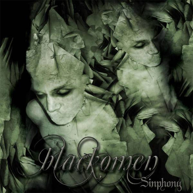 Black Omen - Sinphony (CD)