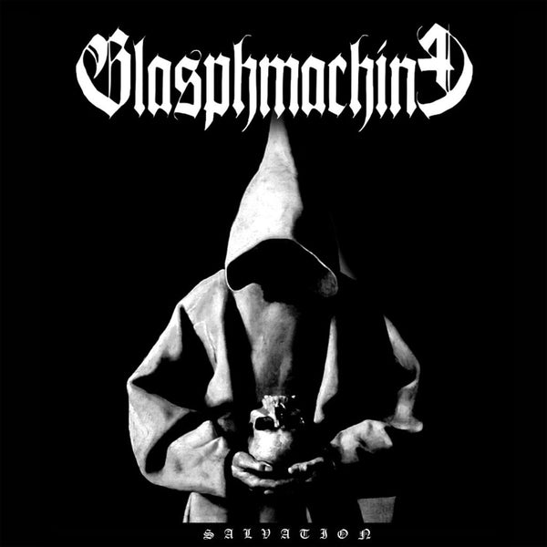 Blasphmachine - Salvation (Digipak CD)