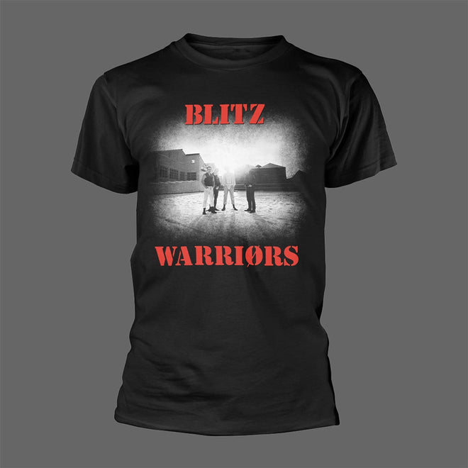 Blitz - Warriors (T-Shirt)