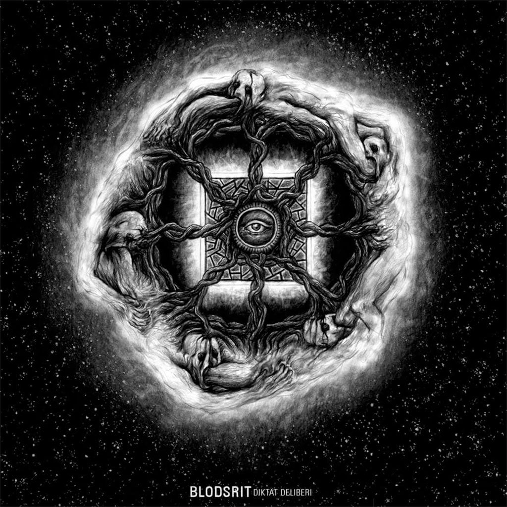 Blodsrit - Diktat Deliberi (Digipak CD)