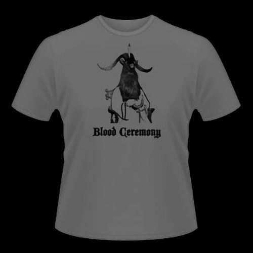 Blood Ceremony - Their Secret Rituals Exposed (T-Shirt)