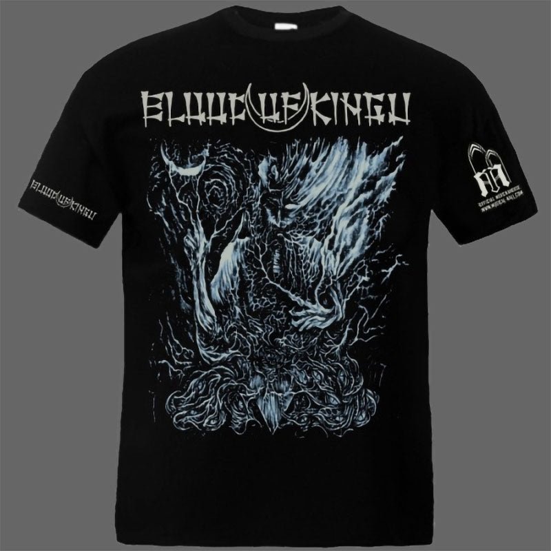 Blood of Kingu - Azathoth (T-Shirt)