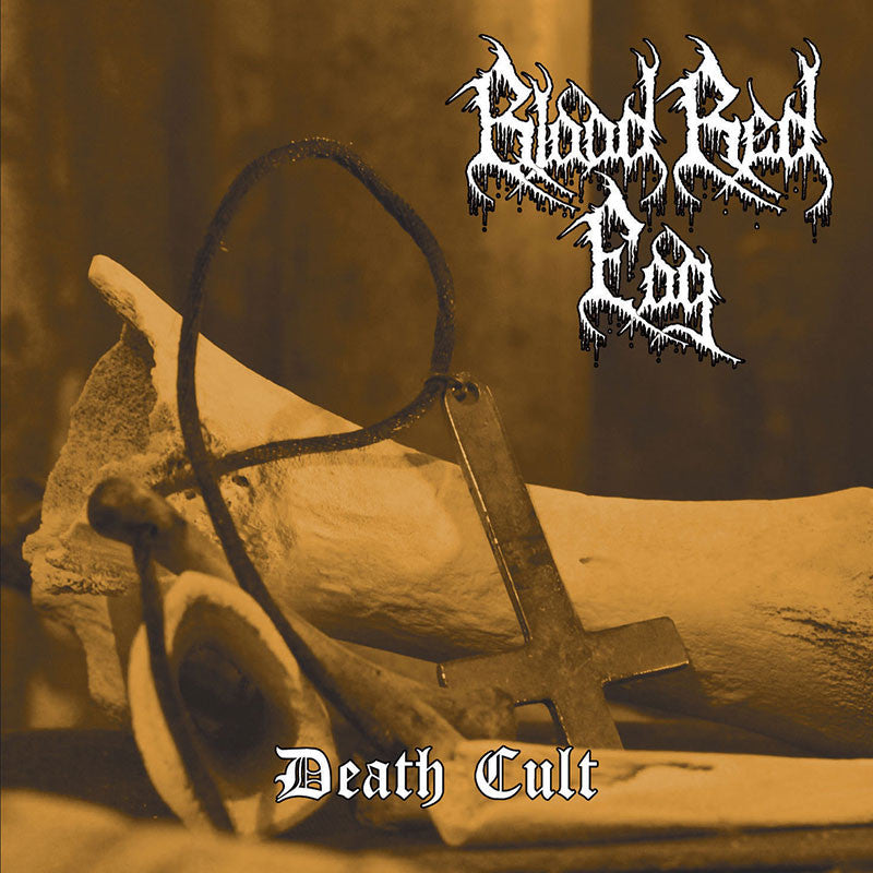 Blood Red Fog - Death Cult (CD)