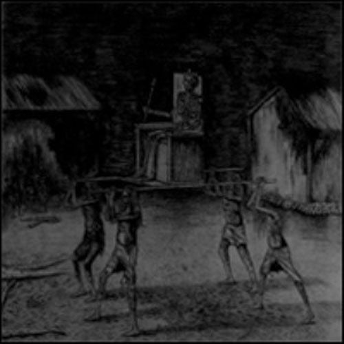 Blood Red Fog - Radiating Desolation (CD)