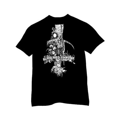 Blood Red Throne - Come Death (T-Shirt)
