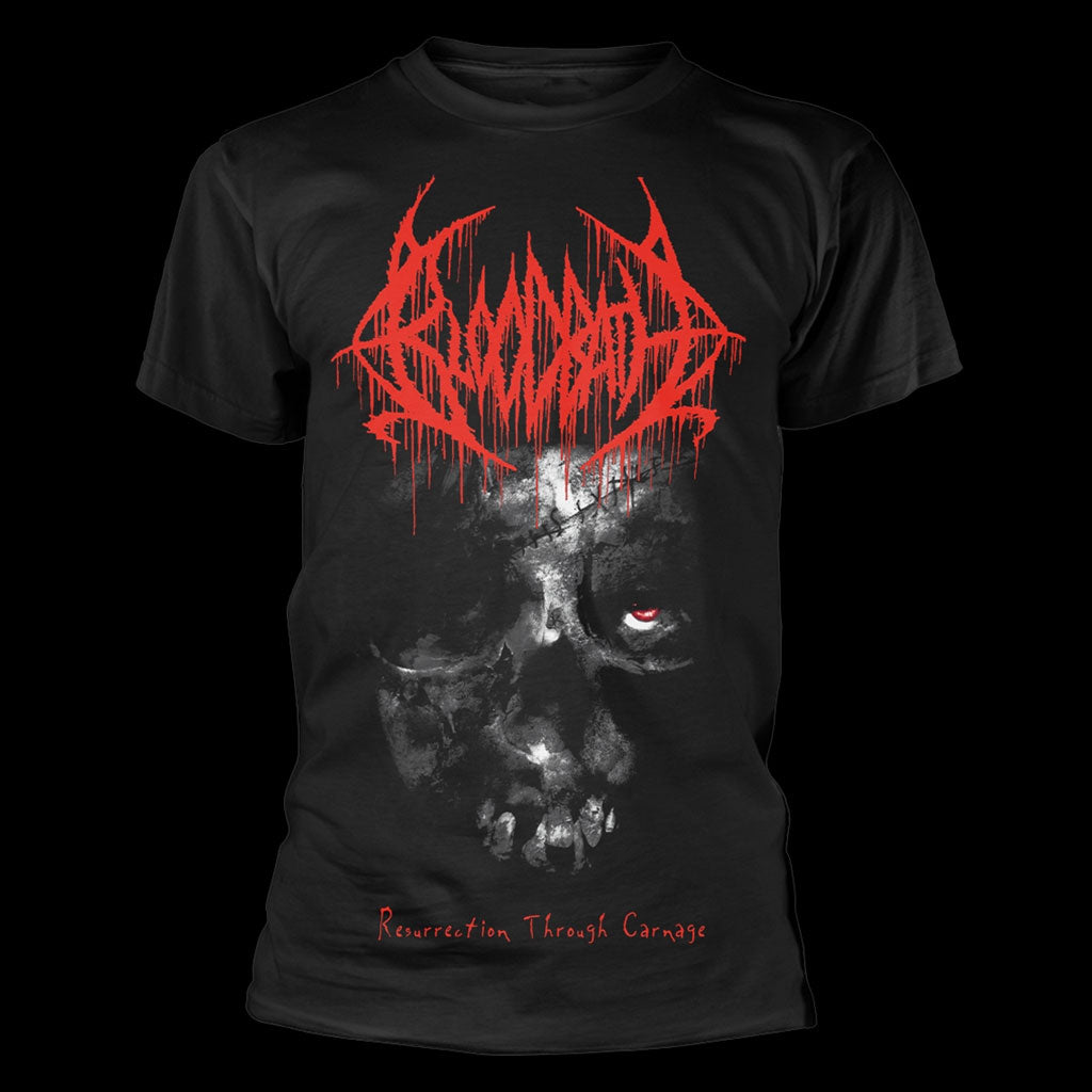 Bloodbath - Resurrection Through Carnage (T-Shirt)