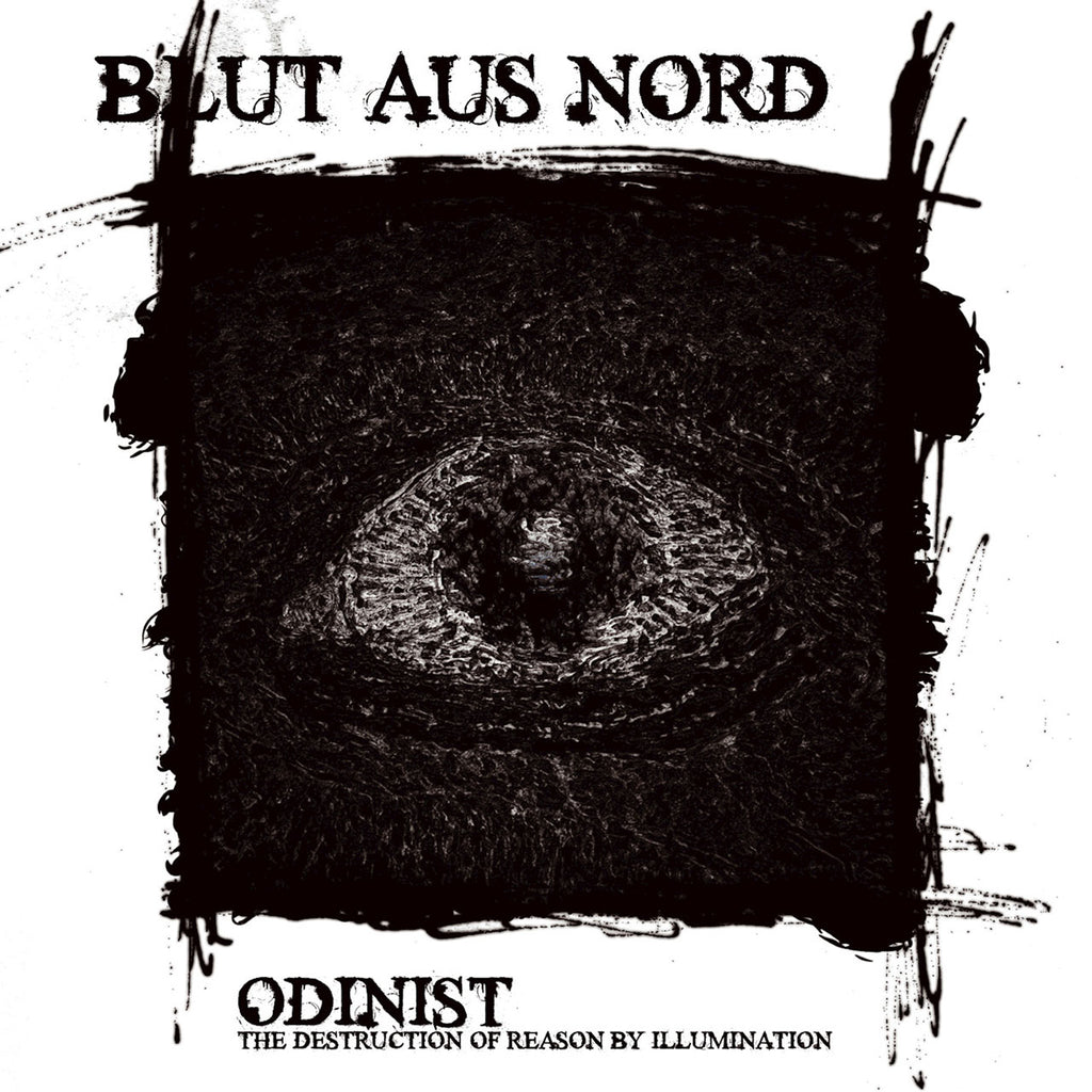 Blut aus Nord - Odinist: The Destruction of Reason by Illumination (CD)