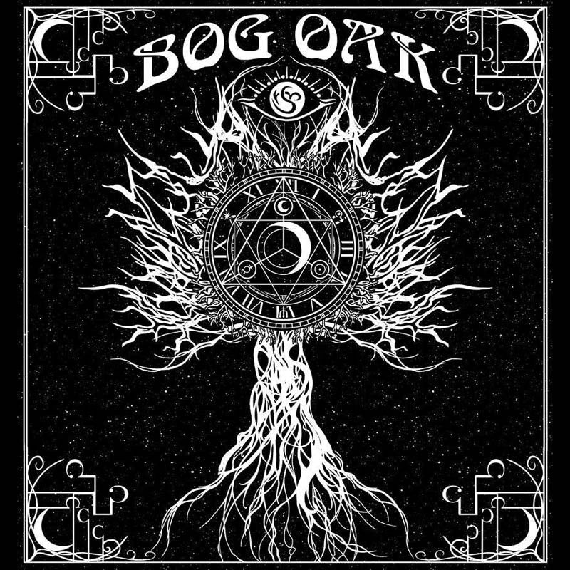 Bog Oak - A Treatise on Resurrection and the Afterlife (Digipak CD)