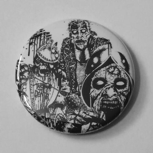 Bolt Thrower - In Battle There is No Law (Badge)