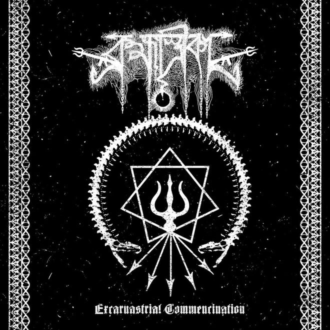 Brahmastrika - Excarnastrial Commencination (CD)
