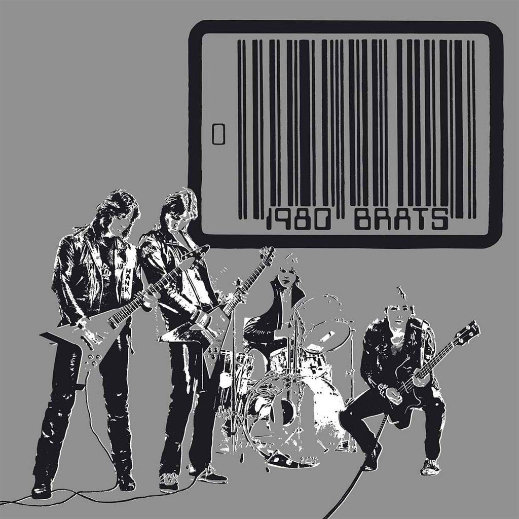 Brats - 1980 (2019 Reissue) (CD)