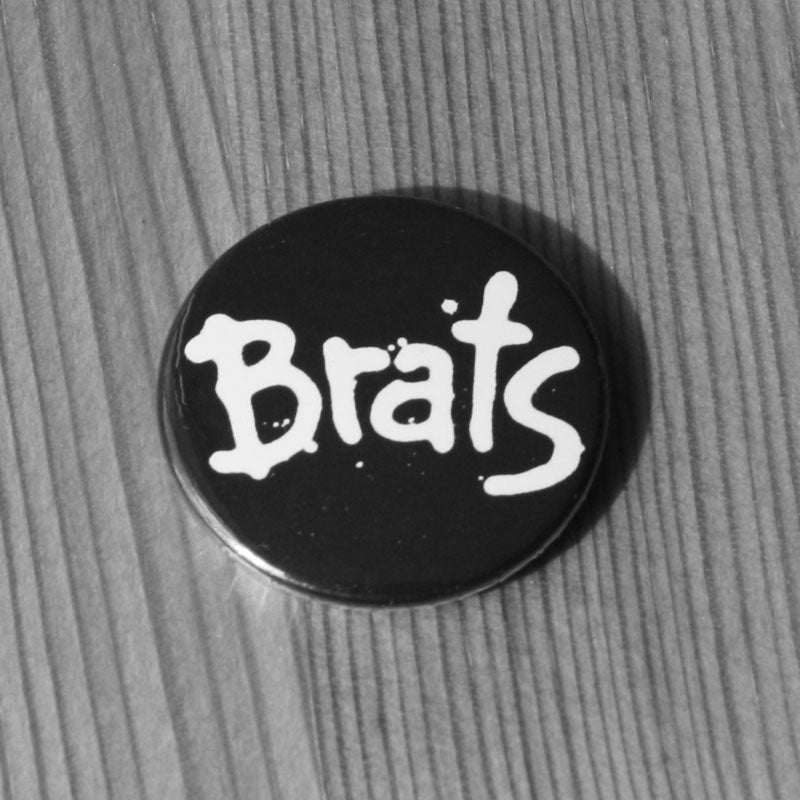 Brats - Logo (Badge)