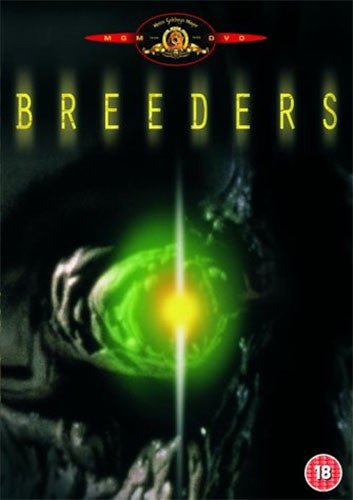Breeders (1986) (DVD)